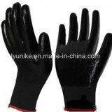 Нейлоновые трикотажные Anti-Static защитные руки перчатками
