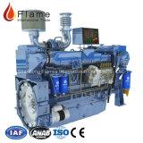 海洋エンジンWd10c300-21 300HP