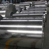 Горячий DIP гальванизировал стальную катушку с сертификатом ISO