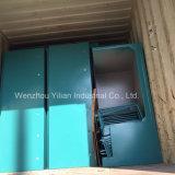 Quatre type de convoyeur de basse pression du réservoir de PU Machine du caisson de nettoyage