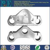 Delen van het Smeedstuk van de Matrijs van het Aluminium van de hoge Precisie de Professionele