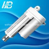 12VDC高精度の線形アクチュエーター(HB-DJ806)