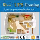 Maisons Prefabricadas de Hogares Seccionales