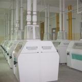 기계장치 200 톤 밀가루 선반