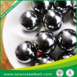 Kohlenstoffarme Stahlkugeln AISI1010 1018