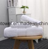 中国の工場卸売の高品質の100%年の綿の浴室タオル