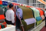 O PVC Double-Color Pressione Loop tapete da bobina
