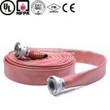 6 인치 - 높은 압력 튼튼한 직물 PVC 호스 가격