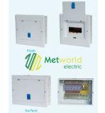 Boîte de Distribution de puissance en métal Boîtier de boîte de boîtier de montage mural