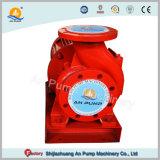 Seule étape de fin Prix de la pompe à eau centrifuge d'aspiration