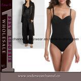 Combinaison sexy de lingerie de nounours de femmes de vente chaude (TG925)