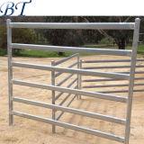 Панель скотного двора пробки оборудования поголовья фермы стальная овальная