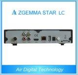 Chaîne de télévision par câble Zgemma-Star LC Récepteur DVB-C HD basé sur Linux