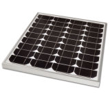 панель солнечных батарей 12V 45W Mono для системы -Решетки