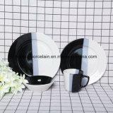 La porcelaine 16 PC Dîner
