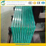 Abkommen 15mm Niedrig-Eisen Sicherheits-ausgeglichenes Glas von China verweisen