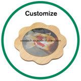 Modificar el práctico de costa del corcho para requisitos particulares