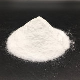 Polyacrylamide Nonionic de Npam do coagulante granulado branco do Polyelectrolyte