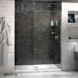 écran de douche de panneau de douche en verre Tempered de 8mm pour la salle de bains