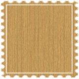 Suelos laminados que cubre la superficie de bambú junta para el hogar decoración piso
