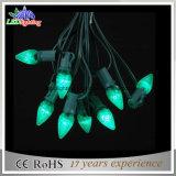 Zeichenkette-Lichter des Feiertags-Dekoration-Licht-Weihnachtsdekoration-Licht-C7 C9 des Weihnachtenled