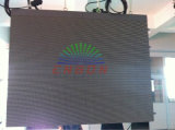 광고를 위한 옥외 P10mm 풀 컬러 임대 LED 영상 벽