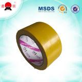 付着力の着色された高品質の布テープ