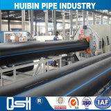 Dell'HDPE della Cina della fabbrica tubo urbano e rurale nel sottosuolo dell'acqua potabile