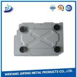 OEM 정밀도 장 제작은 CNC 기계로 가공 서비스를 가진 부분을 각인하는 정지한다