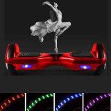Motorino d'equilibratura di vendita 2 delle rotelle di auto di auto astuto caldo dell'equilibrio 6.5inch con Ce