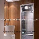 Interior y exterior PVC (tablero decorativo compuesto del PVC) Tableros del Wainscot