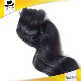 페루 머리 흑인 여성을%s 느슨한 파 머리 연장