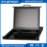 "8ports 16ports 32ports 1u Rack Mount 19 "" LCD Cat5 Kvm Switch"