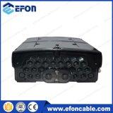 Cavo ottico della fibra CWDM Mux/Demux Fdb 16port che piega il contenitore di divisore di Lgx (FDB-016N)