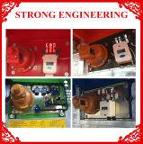 Fallende Sicherheits-Antibremse, Aufbau-Hebemaschine-Vorsichtsmaßnahme