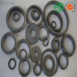 De Exporteur van de Zegelringen van het Carbide van het Silicium van zegelringen van China