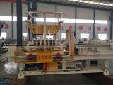 Het Blok dat van de Vliegas Machine/de Machine van het Blok maakt