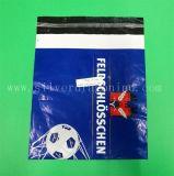 Изготовленный на заказ поли пластмасса напечатала мешок курьера/курьерский мешок/мешок почтоваи оплата