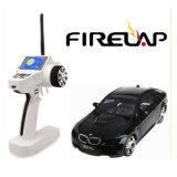Mini-RC Radiofernsteuerungslaufendes Auto-Mikrospielzeug der besten des Weihnachten5 Funktions-