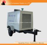 Тип 13 компрессор Oilless воздуха кубического метра тепловозный