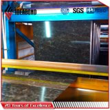 Fornecedor de alumínio da bobina de Ideabond da cor fantástica de Pice da fábrica