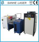 De Certificatie van Ce van /Welder Machinewith van het Lassen van de Laser van de Vezel van de Scanner van de hoge Macht