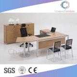 Haut de gamme de meubles Foshan châssis métallique Gestionnaire de bureau Table (AR-MD1851)