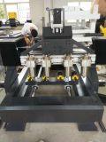 Router CNC máquina de grabado de madera, 4 rebajadora CNC de ejes para la venta