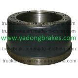 Тормозной барабан 2476108/2477358 Iveco/42026799 и частей погрузчика/запасные части/часть прицепа