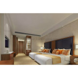 2018 новый продукт деревянная мебель наборы с одной спальней дизайн отеля