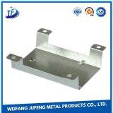 家具のための部品を押すOEMの精密シート・メタルの製造された鋼鉄