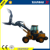 CE Approved Xd926g 2ton Suger Cane Loader
