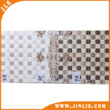 La impresión 3D de materiales de construcción decoración cuarto de baño Azulejos de cerámica