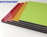 印のボード材料の/Advertisingの印のためのアルミニウム合成のパネル/ACP